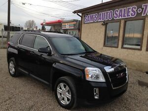 2015 GMC TERRAIN SLE AWD FACTORY WARRANTY UNTIL 2020 Edmonton Edmonton Area image 4