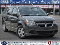 2012 Dodge Grand Caravan Stow N Go Seats