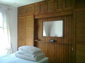 Garden Flat/dble bedroom in the heart of Islington/most bills inc