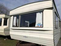OFF SITE STATIC CARAVAN FOR SALE- ONLY £2100