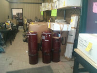 Central Vacuums and Accessories - Liquidation Priced