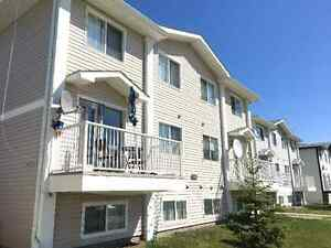 Immaculate Drayton Valley Condo