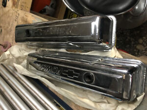 Vintage GM Valve Covers