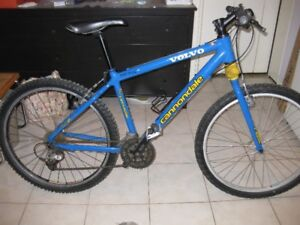 Cannondale CAAD2 Volvo Team Edition mountain bike