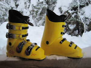 Kids Rossignol Boots