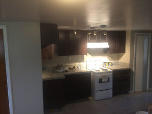 4 1/2 CONDO semi basement completely renovated