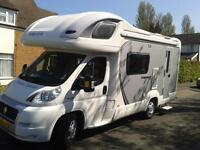 Swift Voyager 635EK, 2009, Sleeps 5 with 6 Seat Belts, Air Con, Urgent Viewing,