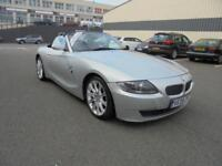 2008 BMW Z4 2.0i 150bhp Sport Roadster Finance Available