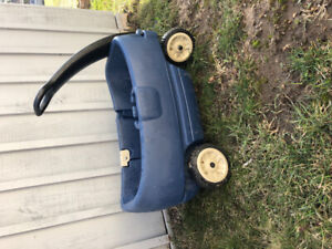 Wagon - great condition