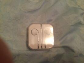 Apple ear plugs new