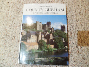 A History of County Durham