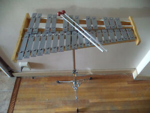 Pearl Bell Kit Xylophone For Student Percussionist