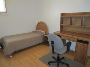 furnished 2 bedroom suite price included all utilities