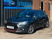 Citroen DS4 E-HDI DSTYLE AIRDREAM
