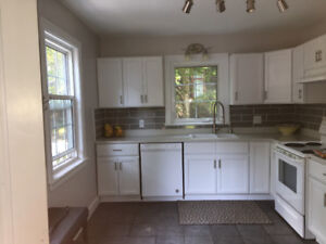 Charming 3 bedroom home minutes to Chocolate Lake