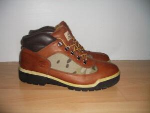 """"" TIMBERLAND """" boots near new --- size 10 US"