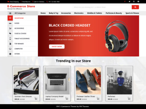 $299.99 ECOMMERCE WEBSITE SPECIAL