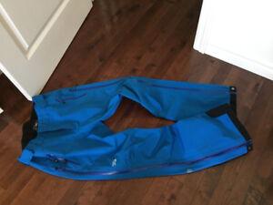 pantalon hiver clorophylle