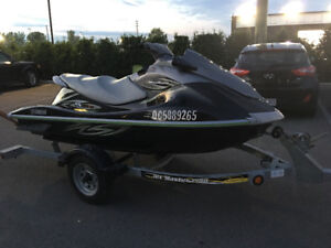 Yamaha 2011 sea doo