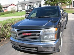 CAMION GMC CANYON 2007
