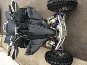Yamaha Yfz450   Find New ATVs & Quads for Sale Near Me in