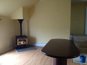 Large 2 bedroom appartment