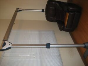 3 - BHM Easy Track in home patient lifts