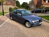 BMW 316 - 1.8 Auto - Facelift Model - Drives Great - Low Mileage