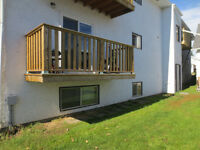 2 BDRM - BALCONY - OLIVER ROAD