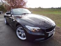 2010 BMW Z4 30i sDrive 2dr Auto FSH! 18in Alloys! 2 door Convertible