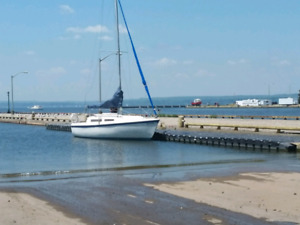 MACGREGOR 25 SAILBOAT FOR SALE