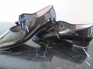 Tap Shoes - Size 2