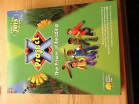 Oxford Reading Tree Project X books for boys