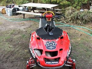 Polaris Snowmobile For Sale Prince George British Columbia image 6