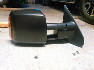 Toyota Tundra Towing Mirrors