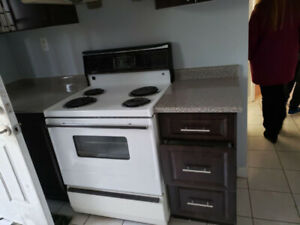 I have a1 & 2 Bedrooms in Finch and Kennedy for Rent