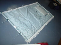 Padded Hammock without stand