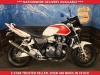 HONDA CB1300 CB 1300 F1-3 NAKED MUSCLE BIKE MOT TILL MAY 2018 2004 04