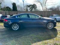 2014 Jaguar XF 2.2d [200] Premium Luxury 4dr Auto SALOON Diesel Automatic
