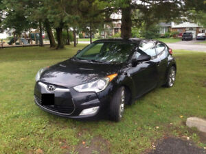 2012 Hyundai Veloster 3dr + Hatchback Automatic w/ TECH package