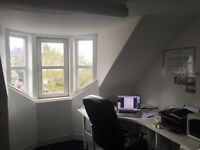Crieff office for rent