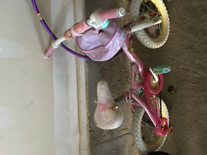 great princess bike