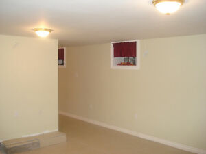 Beautiful South End apartment (Utilities included)