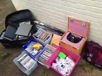 Job lot car boot
