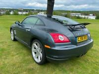 2006 Chrysler Crossfire 3.2 V6 2dr Auto COUPE Petrol Automatic