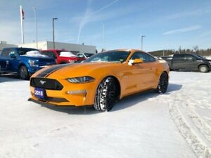 2018 Ford Mustang GT Premium - DEMO SALE