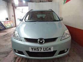 Mazda Mazda5 2.0 Sport 12 MONTHS MOT 3 MONTHS MOT CLEAN CONDITION