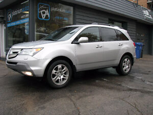 2008 Acura MDX SH VUS 7 PLACES