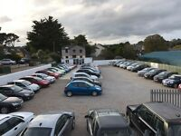 Cornish car sale crowlas, wide variety of quality used cars