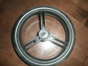 New Mountain Buggy 10 inch Aerotech Front Wheel for Stroller!